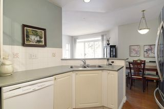 Photo 11: 44 2422 HAWTHORNE Avenue in Port Coquitlam: Central Pt Coquitlam Townhouse for sale : MLS®# R2136928