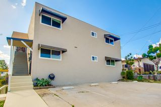 Photo 2: NORTH PARK Property for sale: 2524 Haller in San Diego