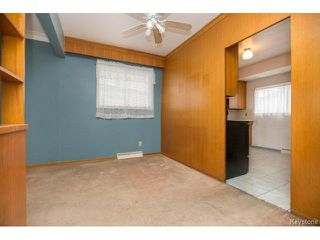 Photo 5: 240 Wallasey Street in Winnipeg: Silver Heights Residential for sale (5F)  : MLS®# 1705932