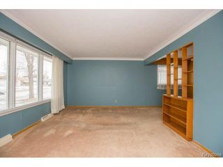 Photo 4: 240 Wallasey Street in Winnipeg: Silver Heights Residential for sale (5F)  : MLS®# 1705932
