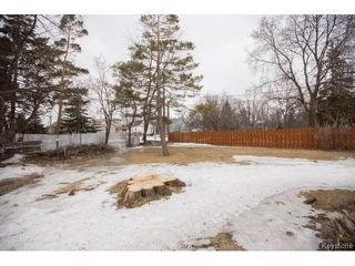Photo 15: 240 Wallasey Street in Winnipeg: Silver Heights Residential for sale (5F)  : MLS®# 1705932