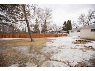 Photo 14: 240 Wallasey Street in Winnipeg: Silver Heights Residential for sale (5F)  : MLS®# 1705932