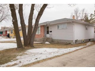 Photo 3: 240 Wallasey Street in Winnipeg: Silver Heights Residential for sale (5F)  : MLS®# 1705932