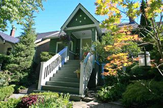 Photo 2: 3012 W 14TH Avenue in Vancouver: Kitsilano House for sale (Vancouver West)  : MLS®# R2149932