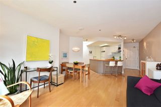"""Photo 3: 402 2023 FRANKLIN Street in Vancouver: Hastings Condo for sale in """"Leslie Point"""" (Vancouver East)  : MLS®# R2152702"""