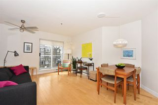 """Photo 5: 402 2023 FRANKLIN Street in Vancouver: Hastings Condo for sale in """"Leslie Point"""" (Vancouver East)  : MLS®# R2152702"""