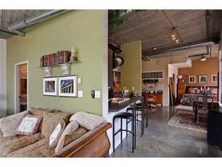 Photo 6: 505 28 POWELL Street in Vancouver East: Home for sale : MLS®# V962880