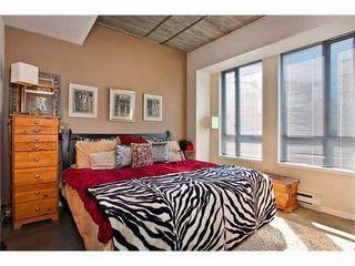 Photo 7: 505 28 POWELL Street in Vancouver East: Home for sale : MLS®# V962880