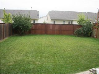 Photo 2: 1136 Comdale Avenue in Winnipeg: Fairfield Park Residential for sale (1S)  : MLS®# 1708853
