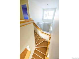 Photo 11: 1136 Comdale Avenue in Winnipeg: Fairfield Park Residential for sale (1S)  : MLS®# 1708853