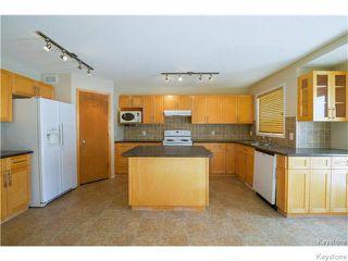Photo 5: 1136 Comdale Avenue in Winnipeg: Fairfield Park Residential for sale (1S)  : MLS®# 1708853