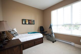 "Photo 16: 317 3192 GLADWIN Road in Abbotsford: Central Abbotsford Condo for sale in ""BROOKLYN"" : MLS®# R2162188"