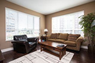 "Photo 3: 317 3192 GLADWIN Road in Abbotsford: Central Abbotsford Condo for sale in ""BROOKLYN"" : MLS®# R2162188"