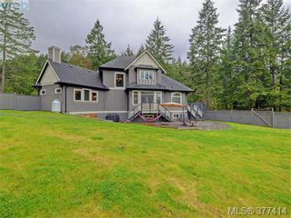 Photo 20: 614 Southwood Drive in VICTORIA: Hi Western Highlands Single Family Detached for sale (Highlands)  : MLS®# 377414