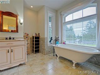 Photo 12: 614 Southwood Drive in VICTORIA: Hi Western Highlands Single Family Detached for sale (Highlands)  : MLS®# 377414