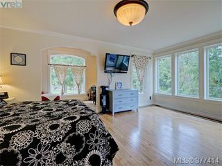 Photo 9: 614 Southwood Drive in VICTORIA: Hi Western Highlands Single Family Detached for sale (Highlands)  : MLS®# 377414