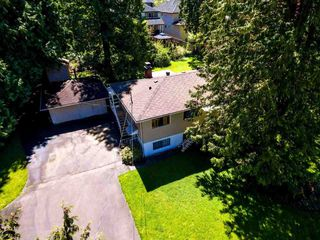 Photo 3: 11826 97 Avenue in Surrey: Royal Heights House for sale (North Surrey)  : MLS®# R2163352