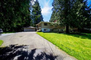 Photo 1: 11826 97 Avenue in Surrey: Royal Heights House for sale (North Surrey)  : MLS®# R2163352