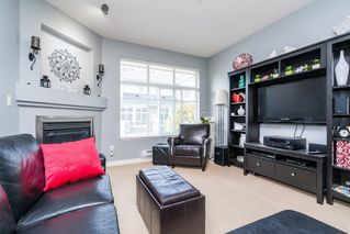 "Photo 5: 17 20449 66 Avenue in Langley: Willoughby Heights Townhouse for sale in ""NATURE'S LANDING"" : MLS®# R2163715"