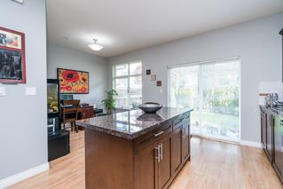"Photo 12: 17 20449 66 Avenue in Langley: Willoughby Heights Townhouse for sale in ""NATURE'S LANDING"" : MLS®# R2163715"