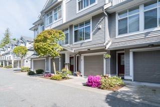 "Photo 2: 17 20449 66 Avenue in Langley: Willoughby Heights Townhouse for sale in ""NATURE'S LANDING"" : MLS®# R2163715"