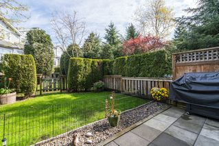 "Photo 24: 17 20449 66 Avenue in Langley: Willoughby Heights Townhouse for sale in ""NATURE'S LANDING"" : MLS®# R2163715"