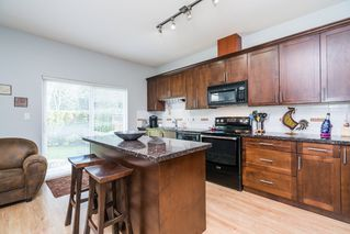 "Photo 11: 17 20449 66 Avenue in Langley: Willoughby Heights Townhouse for sale in ""NATURE'S LANDING"" : MLS®# R2163715"