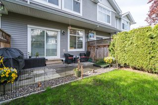 "Photo 25: 17 20449 66 Avenue in Langley: Willoughby Heights Townhouse for sale in ""NATURE'S LANDING"" : MLS®# R2163715"