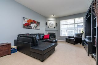"Photo 4: 17 20449 66 Avenue in Langley: Willoughby Heights Townhouse for sale in ""NATURE'S LANDING"" : MLS®# R2163715"