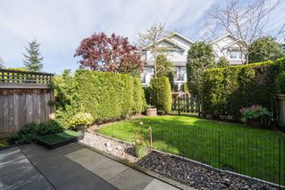 "Photo 23: 17 20449 66 Avenue in Langley: Willoughby Heights Townhouse for sale in ""NATURE'S LANDING"" : MLS®# R2163715"