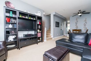 "Photo 7: 17 20449 66 Avenue in Langley: Willoughby Heights Townhouse for sale in ""NATURE'S LANDING"" : MLS®# R2163715"