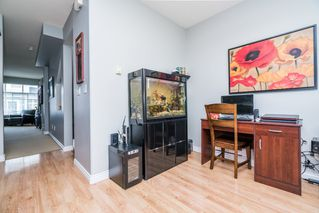 "Photo 15: 17 20449 66 Avenue in Langley: Willoughby Heights Townhouse for sale in ""NATURE'S LANDING"" : MLS®# R2163715"