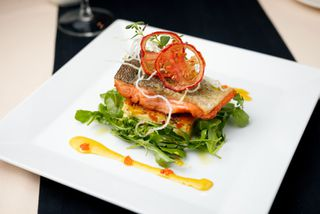 Photo 1: ~ CASUAL FINE DINING ~ in : North Vancouver Business for sale : MLS®# V4038700