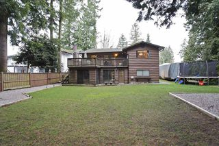 "Photo 18: 3496 198 Street in Langley: Brookswood Langley House for sale in ""Meadowbrooke"" : MLS®# R2168716"