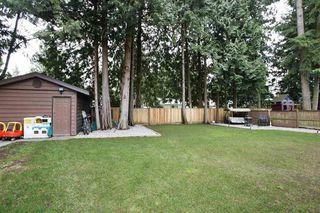 "Photo 16: 3496 198 Street in Langley: Brookswood Langley House for sale in ""Meadowbrooke"" : MLS®# R2168716"