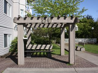 """Photo 2: 206 9946 151 Street in Surrey: Guildford Condo for sale in """"Westchester Place"""" (North Surrey)  : MLS®# R2169746"""