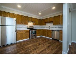Photo 4: 114 2277 MCCALLUM Road in Abbotsford: Central Abbotsford Condo for sale : MLS®# R2175852