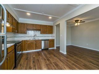 Photo 3: 114 2277 MCCALLUM Road in Abbotsford: Central Abbotsford Condo for sale : MLS®# R2175852
