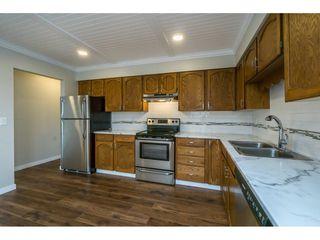 Photo 2: 114 2277 MCCALLUM Road in Abbotsford: Central Abbotsford Condo for sale : MLS®# R2175852