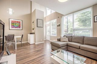"Photo 1: 1641 EASTERN Avenue in North Vancouver: Central Lonsdale Townhouse for sale in ""Local on Lonsdale"" : MLS®# R2176588"