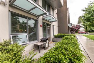 "Photo 16: 1641 EASTERN Avenue in North Vancouver: Central Lonsdale Townhouse for sale in ""Local on Lonsdale"" : MLS®# R2176588"