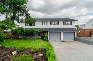 "Photo 1: 21091 123RD Avenue in Maple Ridge: Northwest Maple Ridge House for sale in ""WEST MAPLE RIDGE"" : MLS®# R2179885"