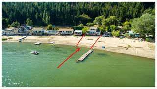 Photo 3: 2 334 Tappen Beach Road in Tappen: Fraser Bay House for sale : MLS®# 10138843