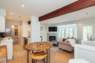 """Photo 12: E2 1100 W 6TH Avenue in Vancouver: Fairview VW Townhouse for sale in """"FAIRVIEW PLACE"""" (Vancouver West)  : MLS®# R2189422"""