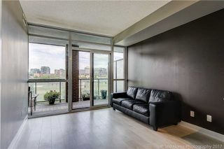 Photo 9: 323 169 Fort York Boulevard in Toronto: Waterfront Communities C1 Condo for lease (Toronto C01)  : MLS®# C3879259