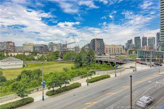 Photo 13: 323 169 Fort York Boulevard in Toronto: Waterfront Communities C1 Condo for lease (Toronto C01)  : MLS®# C3879259