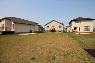 Photo 4: 6 Nighthawk Bay in Winnipeg: South Pointe Residential for sale (1R)  : MLS®# 1722218