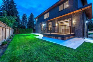 Photo 18: 1550 WINSLOW AVENUE in Coquitlam: Central Coquitlam House for sale : MLS®# R2197643