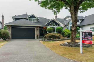 Main Photo: 21360 86 Avenue in Langley: Walnut Grove House for sale : MLS®# R2202158