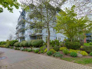 "Photo 4: 108 1880 E KENT AVENUE SOUTH in Vancouver: Fraserview VE Condo for sale in ""PILOT HOUSE AT TUGBOAT LANDING"" (Vancouver East)  : MLS®# R2057021"